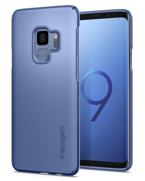 size 40 8b8eb 7e5e1 List: Best Galaxy S9 Thin Cases Available to Buy [Galaxy S9 Plus too]