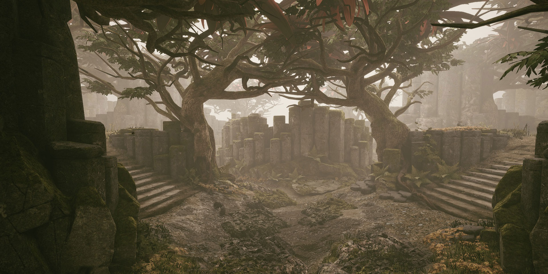Unreal Engine 4 19 Released, Adds Temporal Upsampling And