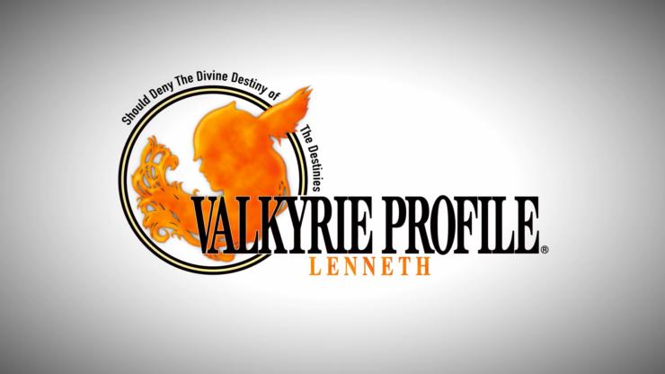Valkyrie Profile Lenneth