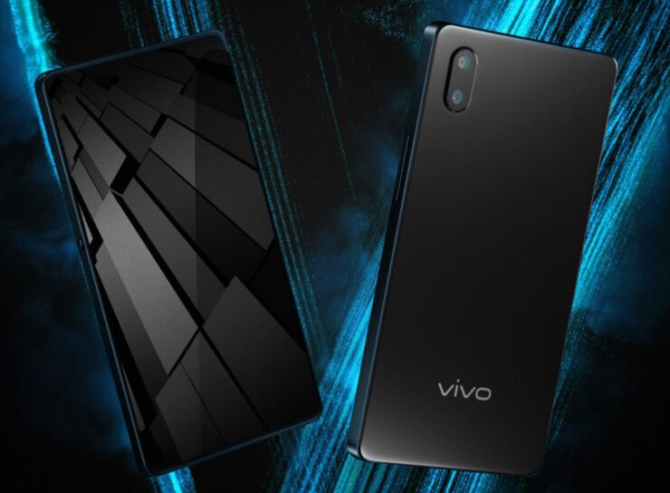 Vivo APEX Officially Announced - Specs, Features, Pricing Details