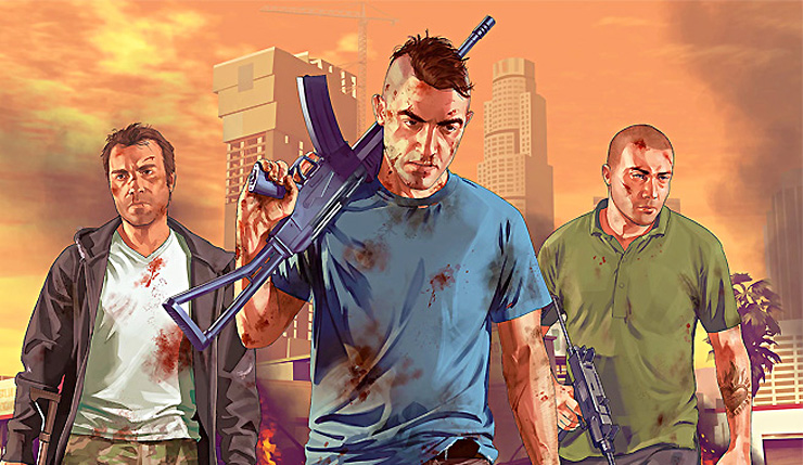 GTA Online Players Are Being Banned Without Cause Following New Update