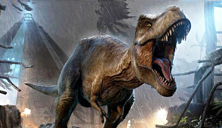 Jurassic World Evolution Update Adds Challenge Mode, Makes