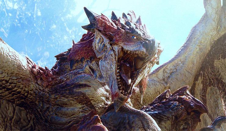 PC Monster Hunter World HDR Fix Mod Released
