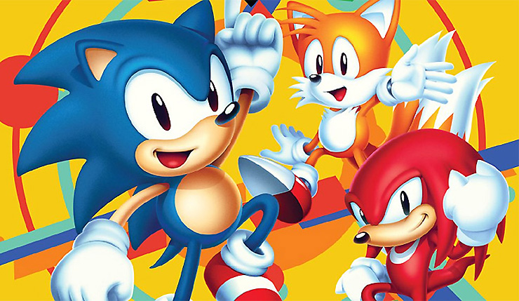 Sonic Mania Plus to Get a Physical Release, Adds New Game+ ...