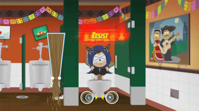 First South Park: The Fractured But Whole DLC coming this month