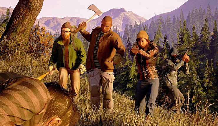 State of Decay 2 Reveals a Release Date and a Budget Price Point