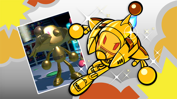 Super Bomberman R Coming to PlayStation 4, Xbox One, and PC