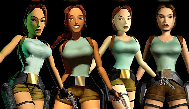 Tomb Raider remasterisé sur Steam - Breakflip - Actualité ...