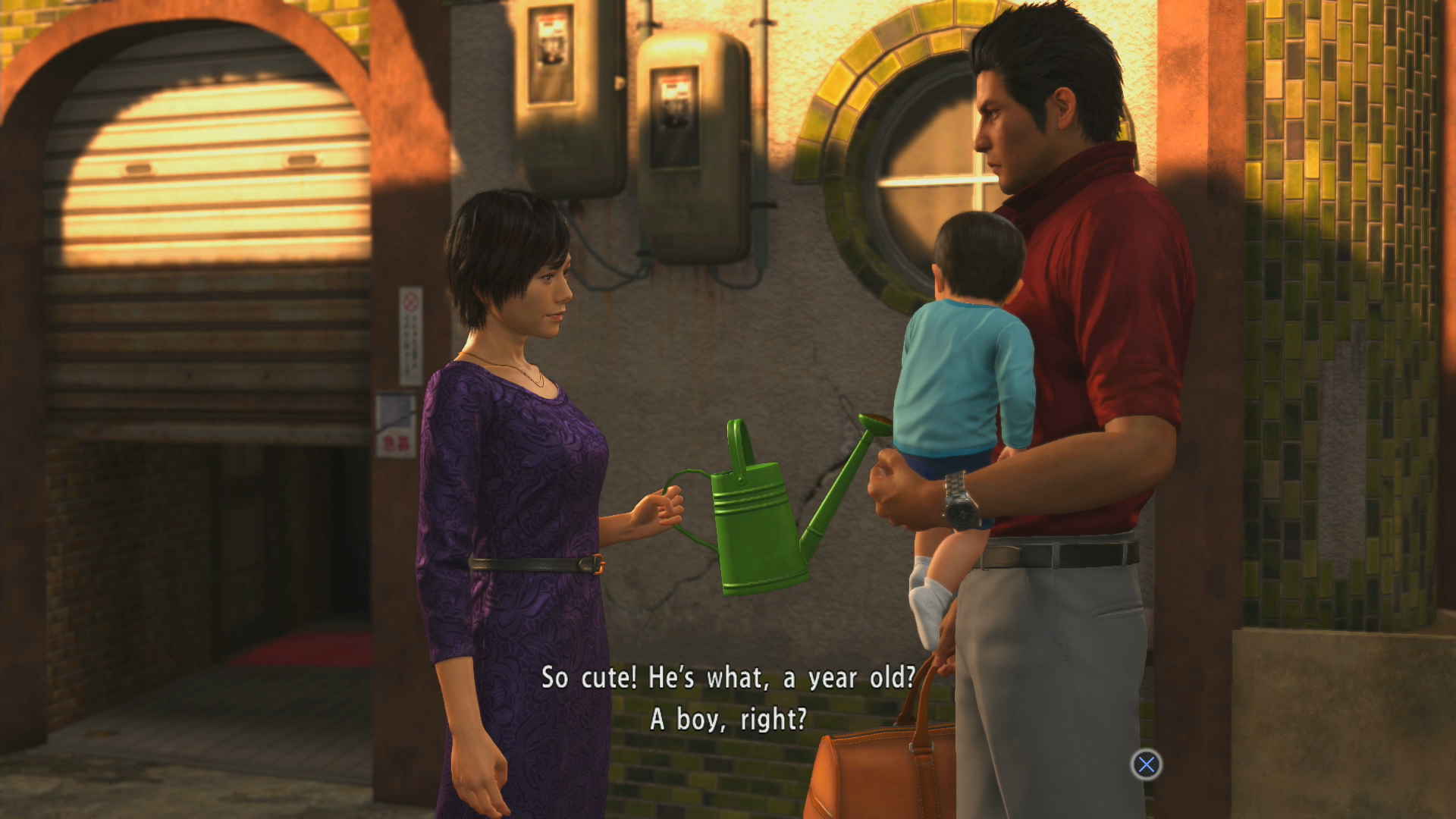 yakuza 6 the song of life review the dragon s last dance