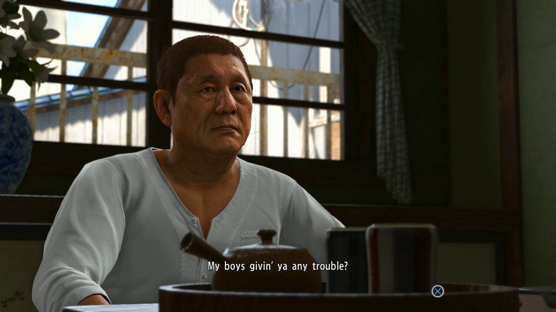 Yakuza 6: The Song of Life Review - The Dragon's Last Dance
