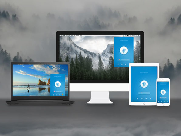 ZenMate Premium Lifetime Subscription