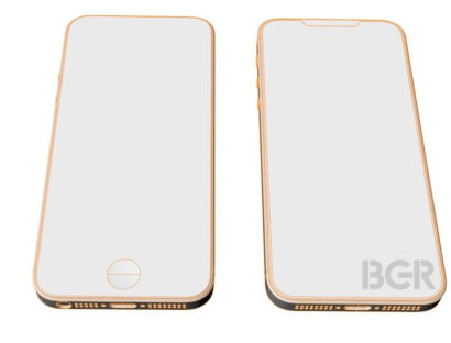 The Next iPhone SE May Be A