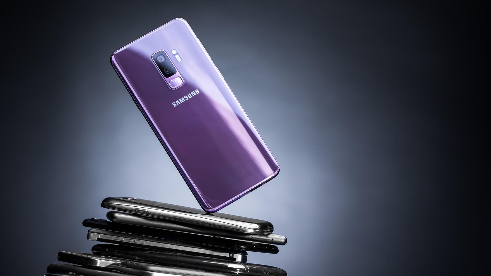 How to Boot into Samsung Galaxy S9 Recovery Mode