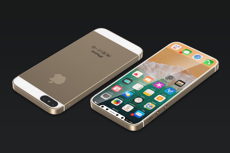 iphone se 2 apparently leaks out in latest hands on video. Black Bedroom Furniture Sets. Home Design Ideas
