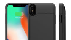 More Than Double Your iPhone X Battery Life for a Very Affordable Fee