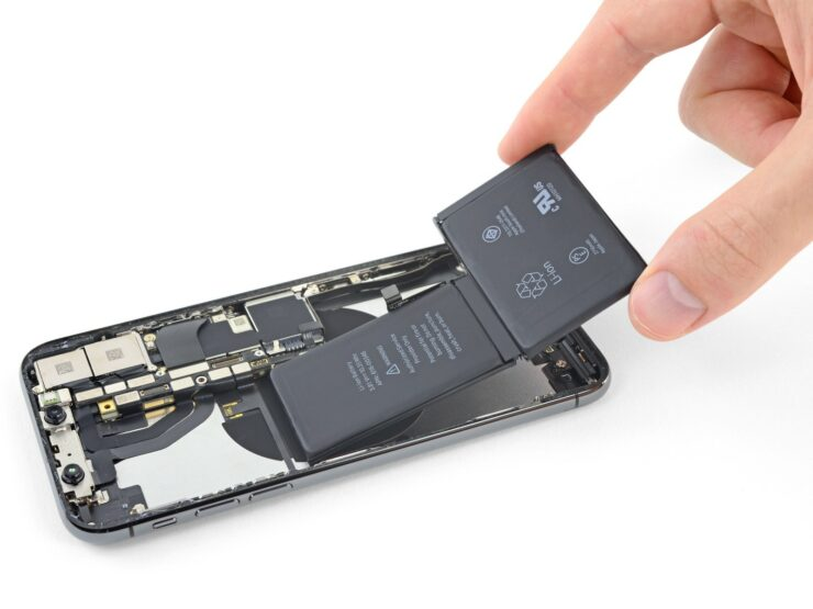 IPhones With Third-Party Batteries Are Now Eligible for Repairs