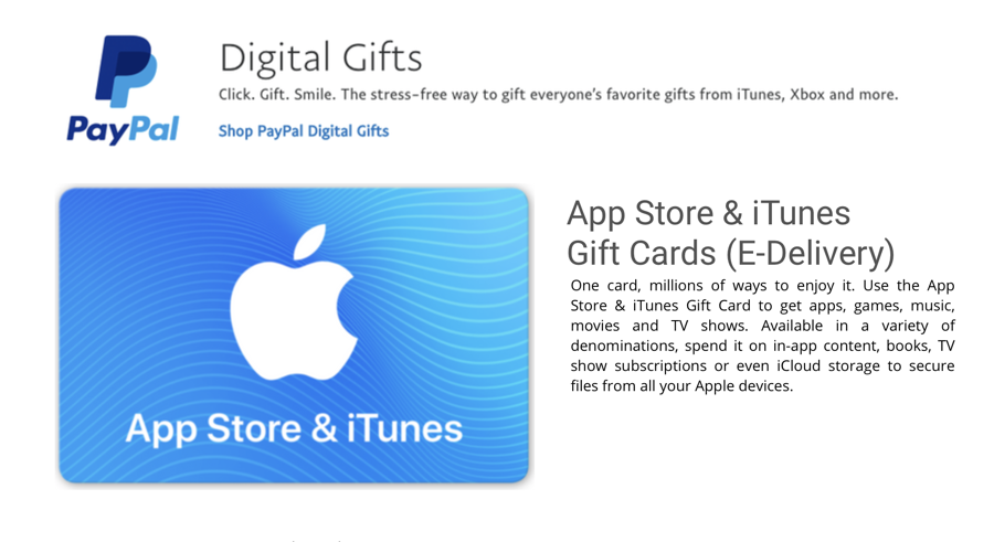 Get a $50 iTunes Gift Card for Just $42 50 Today - Email