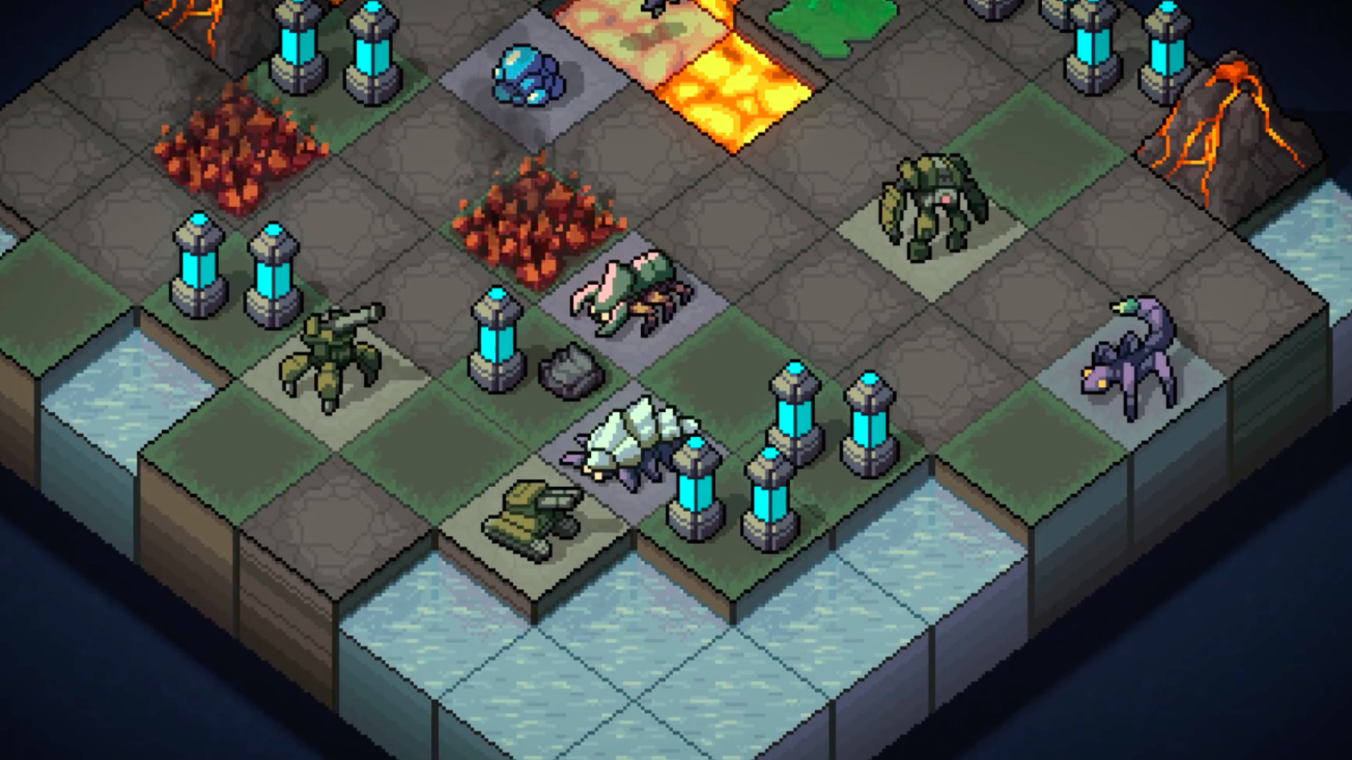 Into the Breach Review – In Third Person