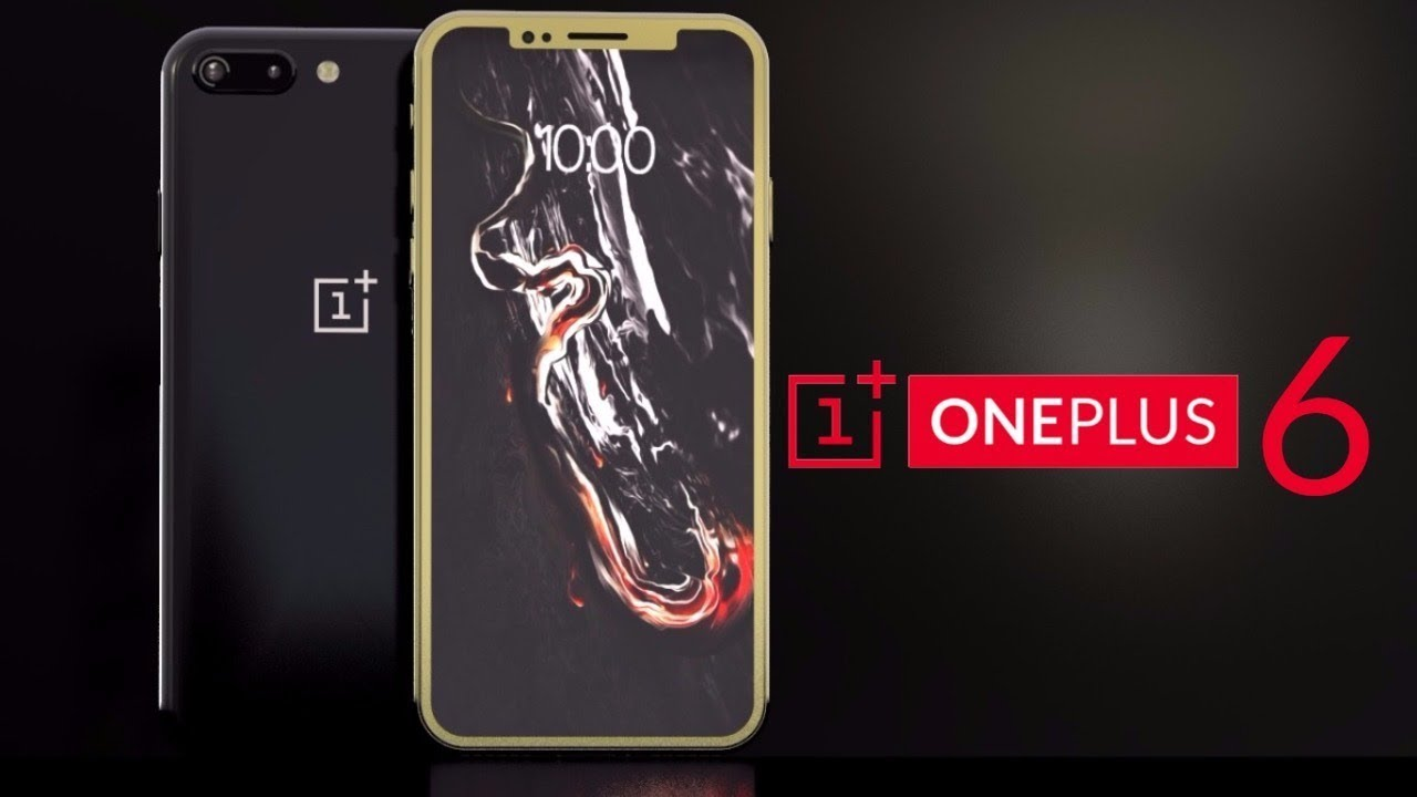 get cheap 4c6d3 cfaab The OnePlus 6 Leaks in Antutu Benchmark - Scores 276,510 Points ...