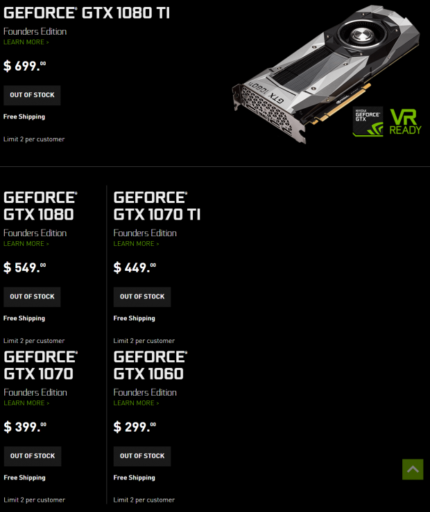 GeForce Game Ready Driver 391.35 Released