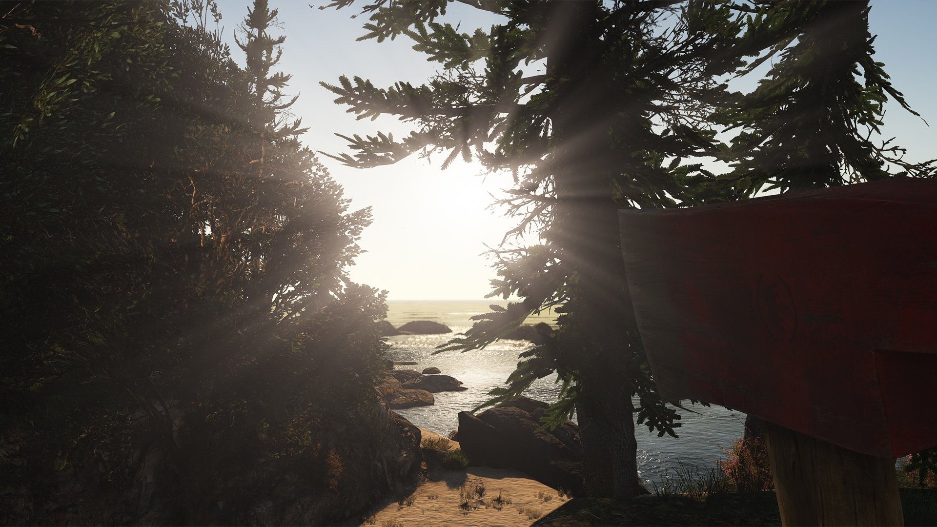 GTA V Still Looks Jaw Dropping With The Latest NaturalVision