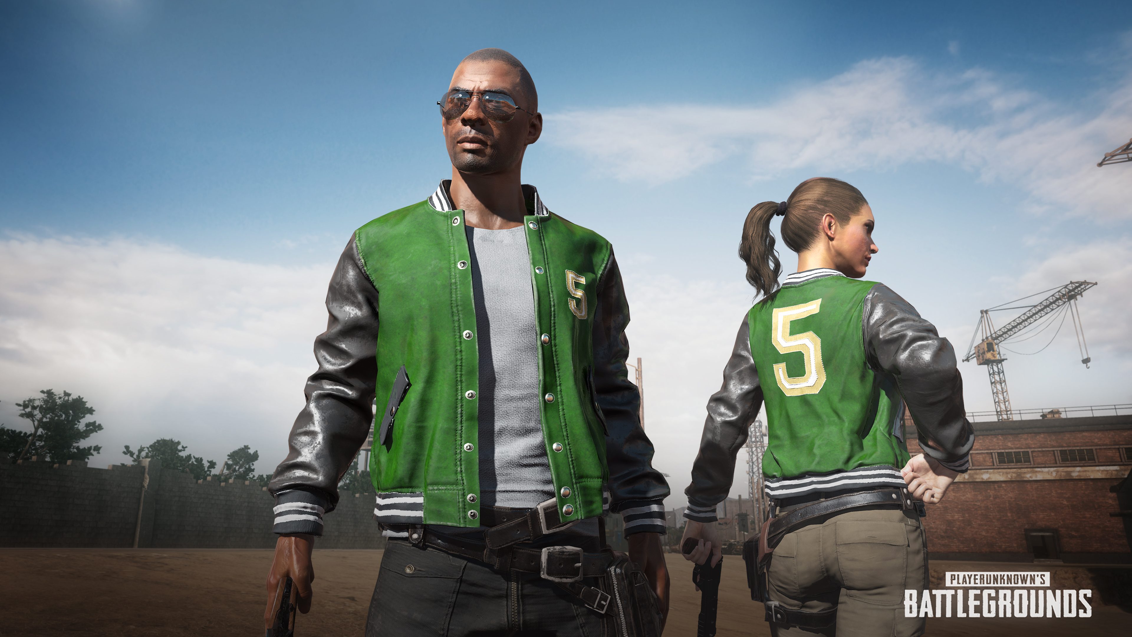 Top 13 Pubg Wallpapers In Full Hd For Pc And Phone: PUBG Xbox One Surpasses 5 Million Players In Less Than 3