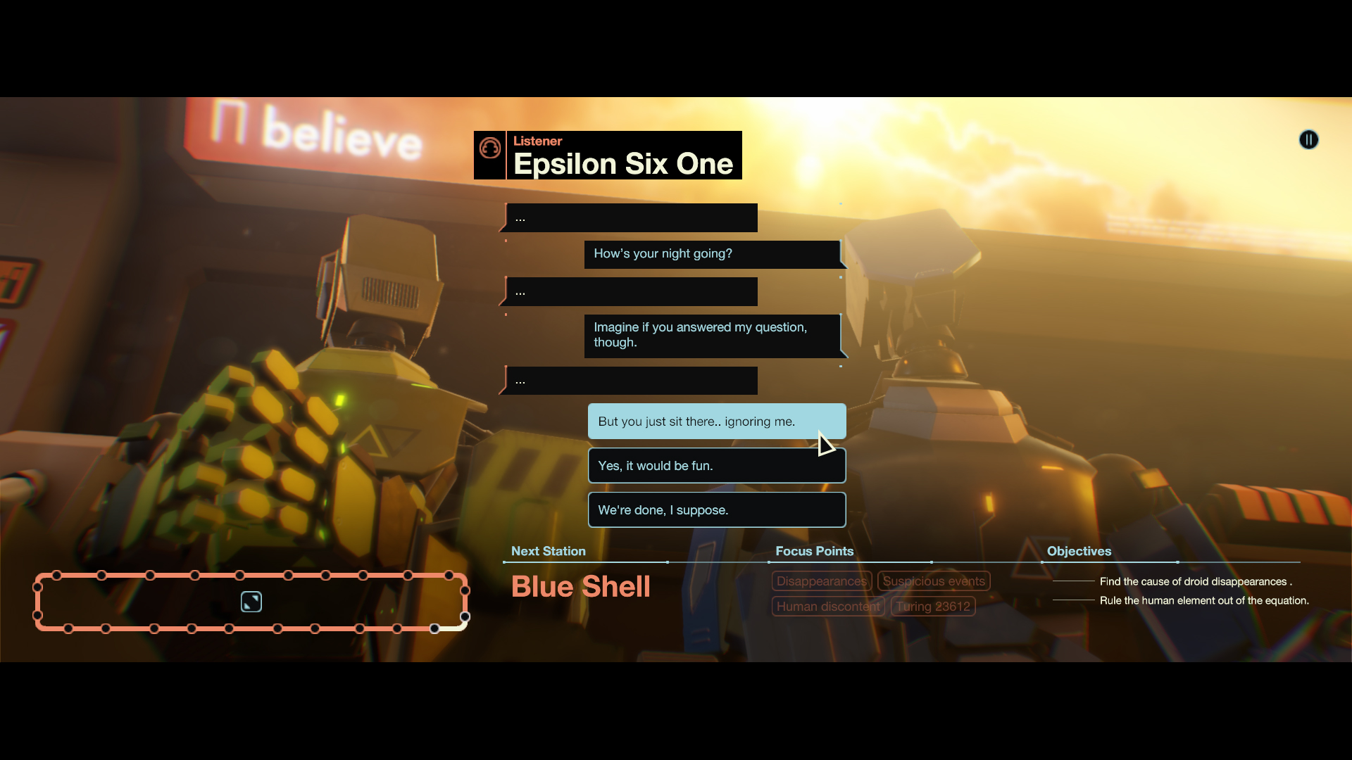 Subsurface Circular Review - The Most Fun You Can Have On A Metro