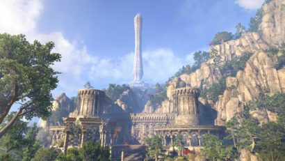 The Elder Scrolls Online FREE this week, massive new Summerset expansion REVEALED