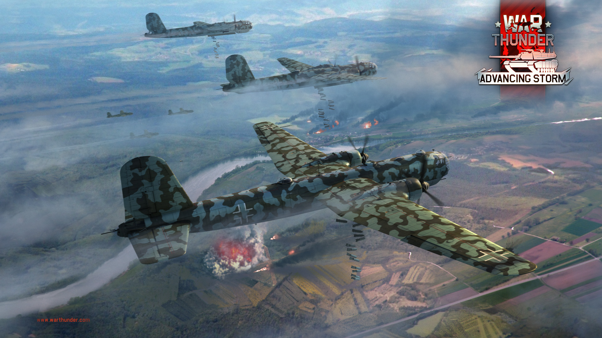 war thunder for consoles
