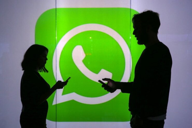 WhatsApp facebook privacy data collection