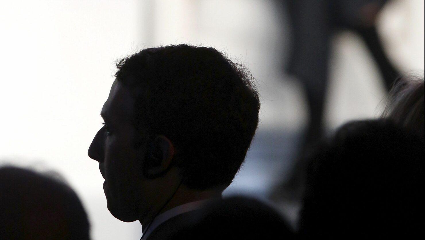 mark Zuckerberg facebook cambridge analytica