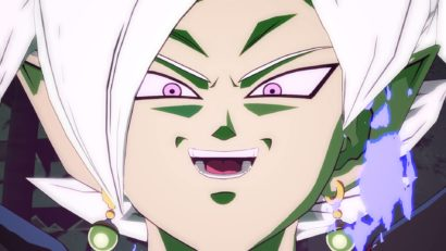 Dragon Ball FighterZ Welcomes The Unhinged God: Fused Zamasu