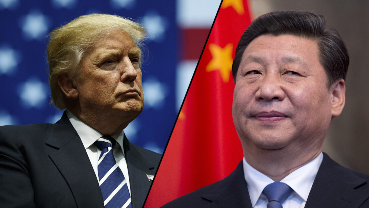 Trade China