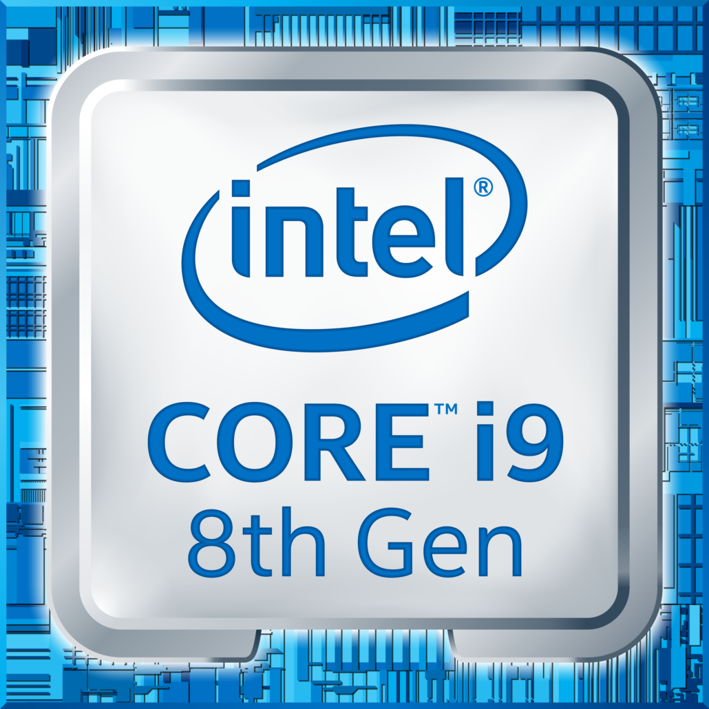 Intel Coffee Lake-S 8th Gen 8 Core