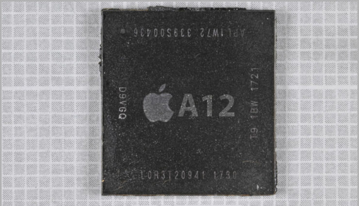 Apple A12 SoC to Be at Least 20% Faster Than A11 Bionic While Nearly Consuming Half the Power