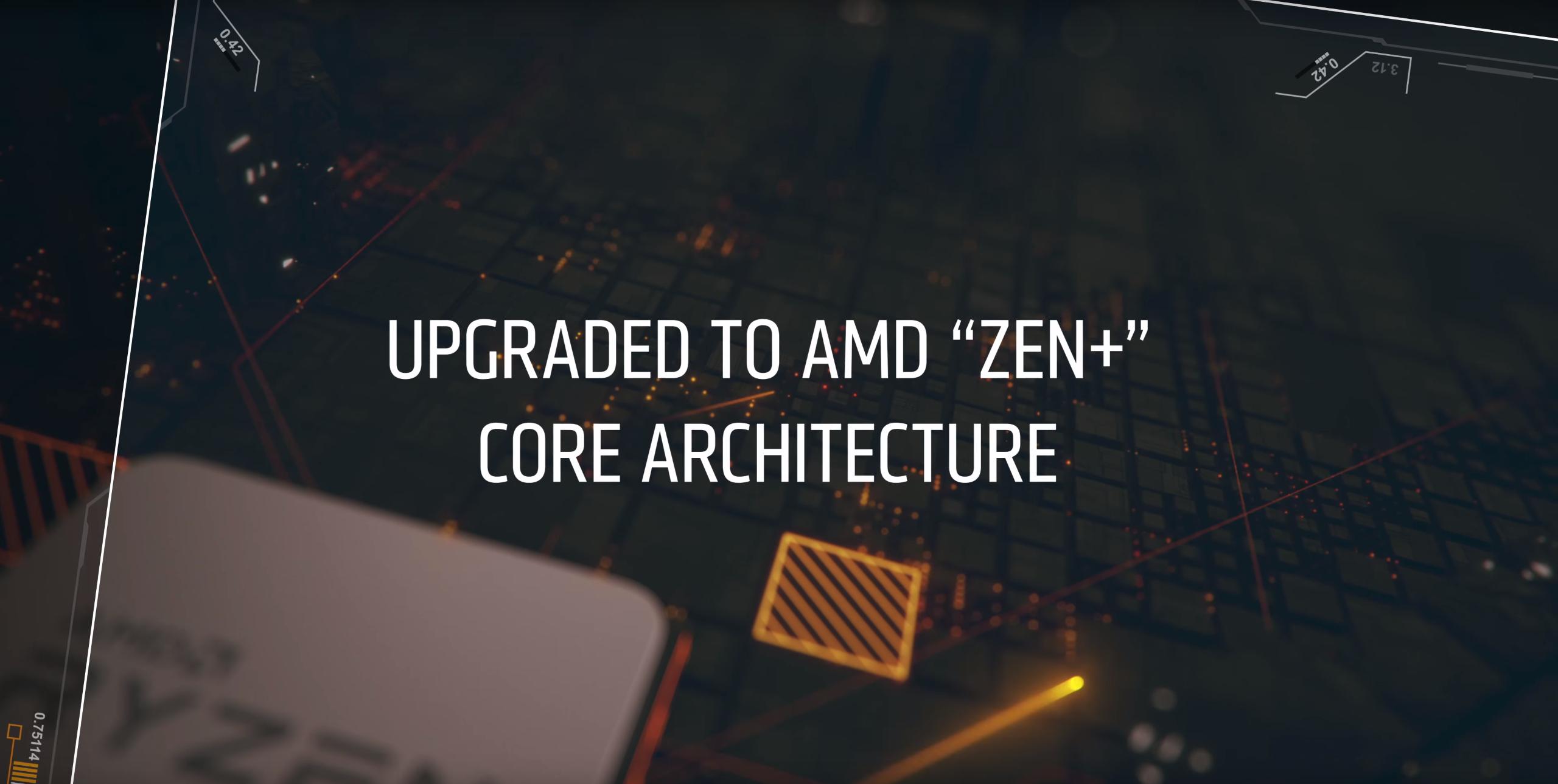 AMD Ryzen 5 3400G & Ryzen 3 3200G APU Final Specs Detailed
