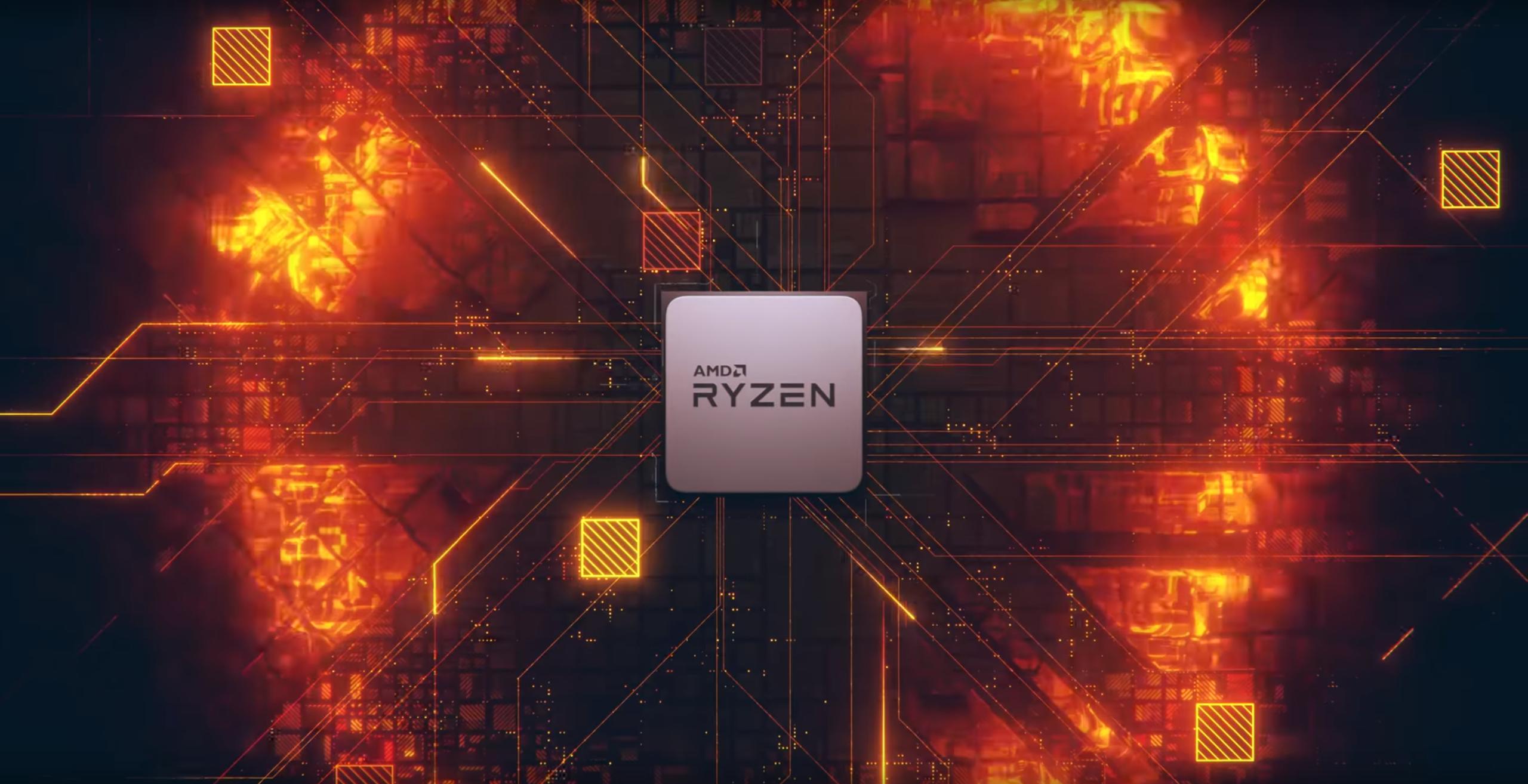 AMD Ryzen 3000 CPUs Get BIOS Support on X370 & X470 Motherboards