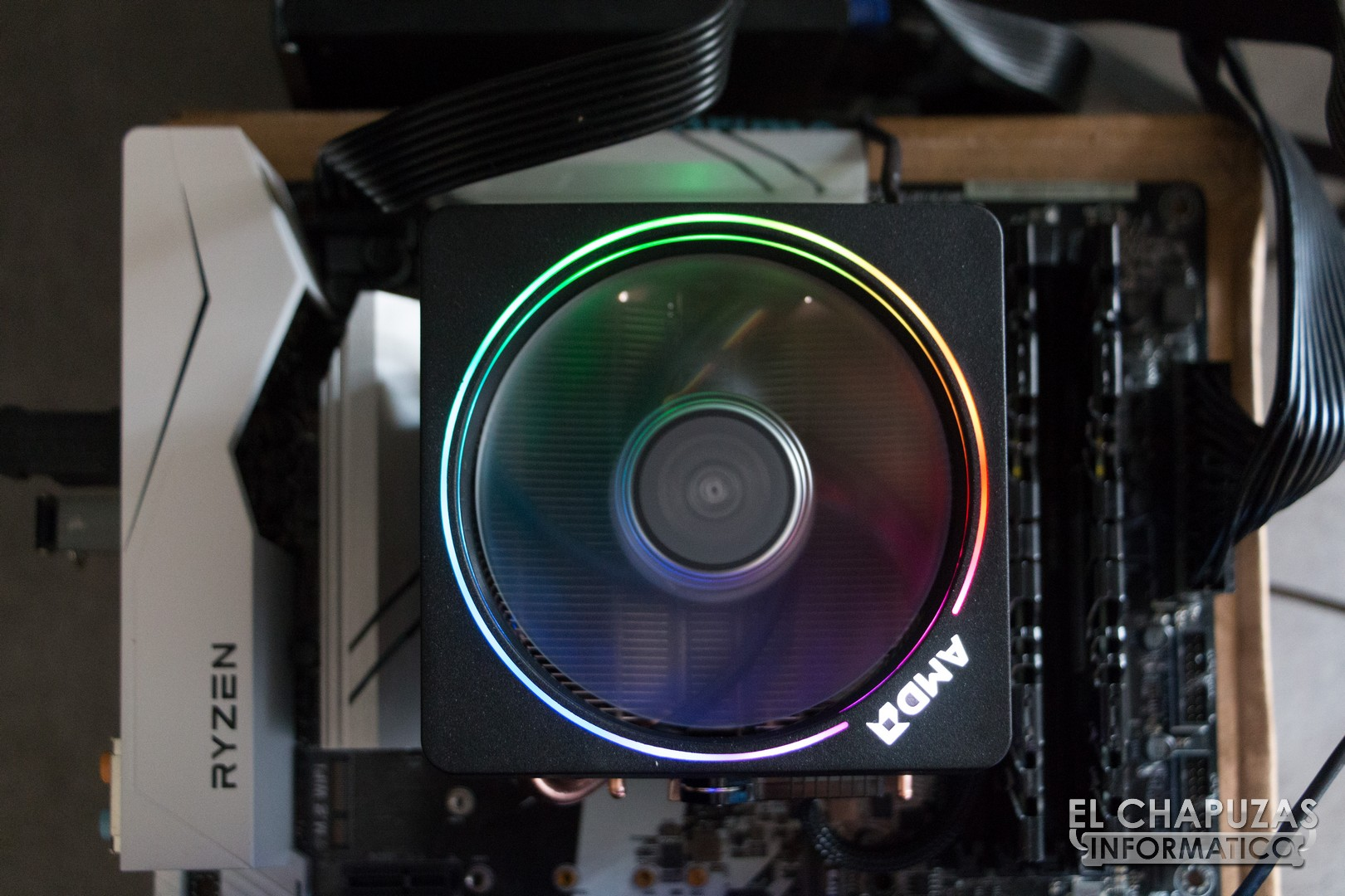 AMD Ryzen 7 2700X CPU Benchmarks and Overclock Performance Leak
