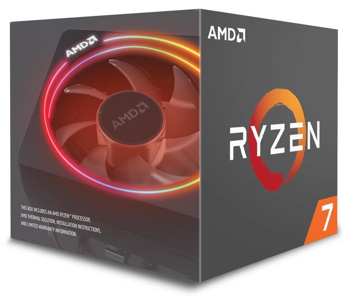 Amd Ryzen 2700x 2600x Prices Listed Online Cheaper Than