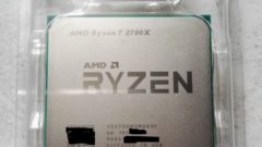 AMD Ryzen 7 2700X User Publishes Benchmarks & Overclocking
