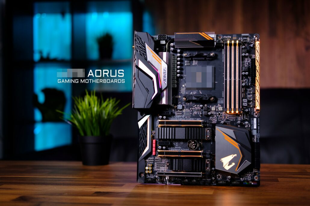 AMD X470
