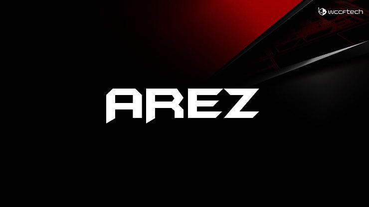 No asus hasnt killed off its arez branding stopboris Images