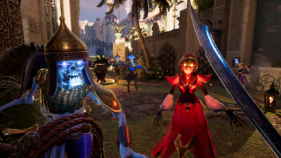 City of Brass Hits PS4, Xbox One, PC Early May