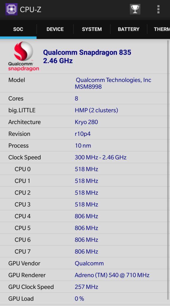 cpu-z-oneplus-5t-screenshots-1