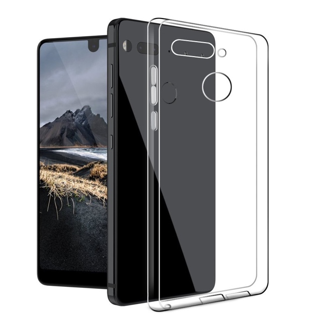 Essential Phone Cases