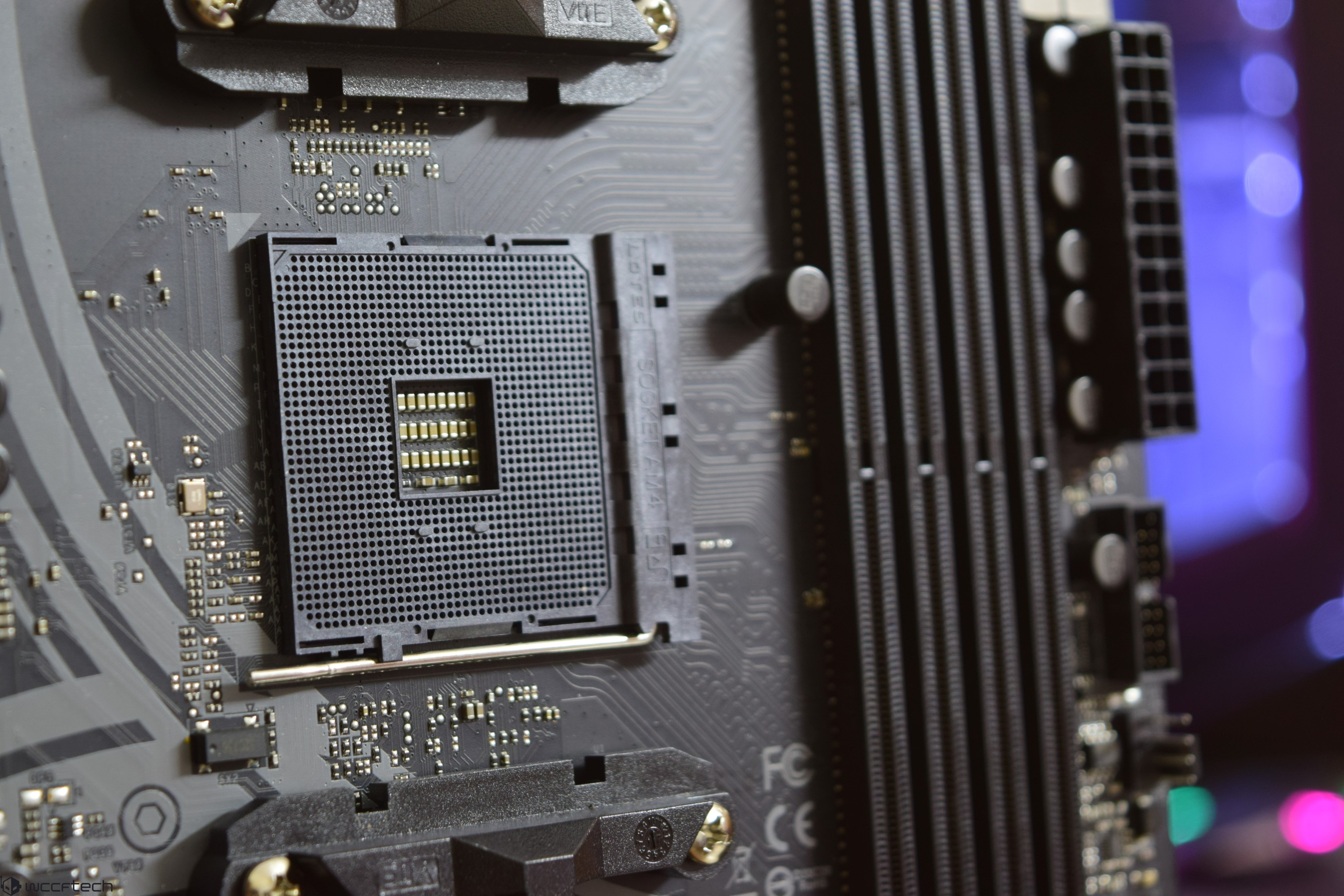 Amd Ryzen 7 2700 And X470 Motherboards Review Ft Asrock Asus