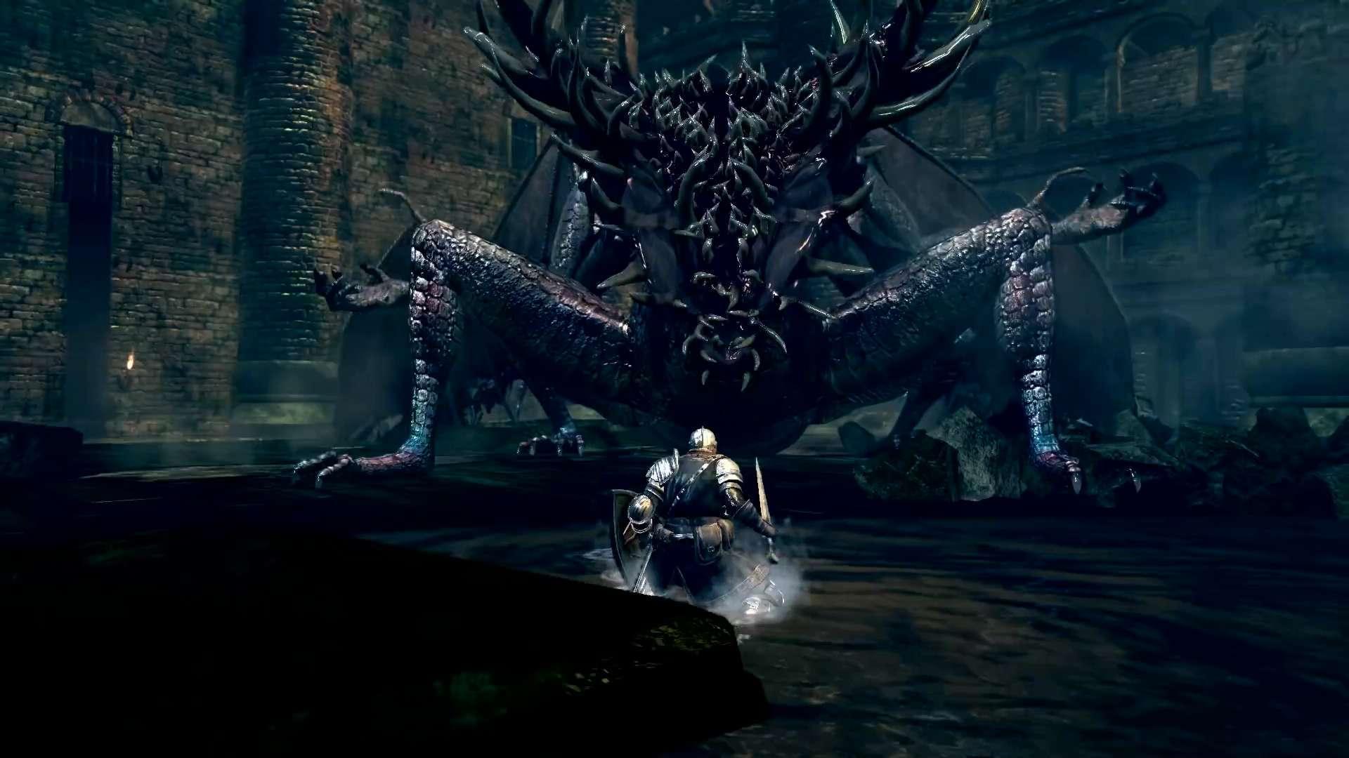 Resultado de imagen para Dark Souls Remastered pc