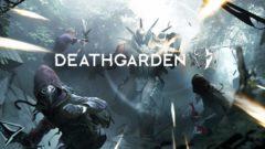 death-garden