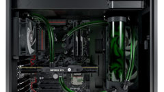 EK Selling Pre-Built Ryzen Based Gaming PCs with Liquid Cooling