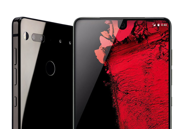 Essential Phone PH-1 Features a More Affordable Price Than Before & Comes With 128GB of Storage